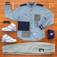 #culturekings #fashion #streetwear
