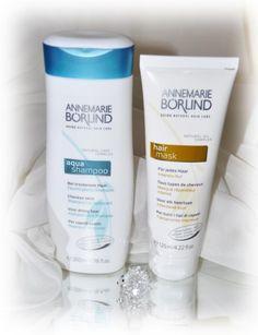 Börlind Natural Haircare