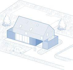 Architectes - Atelier 56 S - Paris   004_Maison L