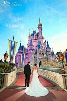 can't wait for our Disney wedding :)