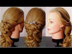 Ideas for hair styles prom greek Ball Hairstyles, Prom Hairstyles For Long Hair, Wedding Hairstyles, Bridal Hairstyle, Military Ball Hair, Greek Goddess Hairstyles, Romantic Bridal Hair, Greek Hair, Bridal Hair Tutorial