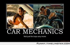 Love being a mechanic Join the fun at https://www.facebook.com/DevilsOwnInjection