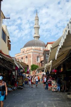 Explore Rhodes Greece with Arkadaslik Yachting. http://ift.tt/2n9jIgN