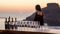 Santorini: Magical Experience with Santorini Hotels