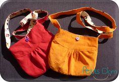 jolis petits sacs