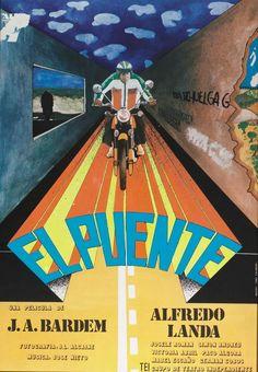 """""""El puente"""" (1977) Directed by Juan Antonio Bardem Spain"""