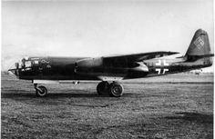 Arado Ar 234B  Nowarra photo