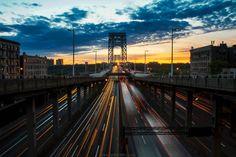 GW Bridge Washington Heights