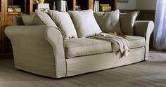 Canape anglais tissus recherche google decoration - Salon anglais en tissu ...