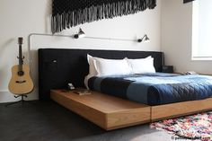 Suite at the Ace Hotel London by Petite Passport