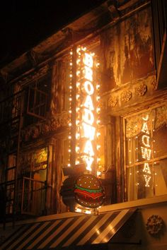 new york city broadway lights - I want to see a broadway show so bad!