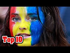 Top 10 Intriguing Facts About Romania Romania Facts, Romanian Women, Romanian Flag, Romania People, Visit Romania, Medieval Town, Trip Planning, Summer Fun, Fun Facts