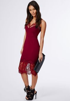 394f230611c2 Shop Missguided USA for stunning wedding guest dresses   outfits. Take your  pick of midi