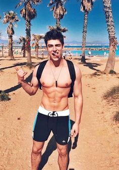 Celebrating hot guys from the web. I claim no ownership to these photos. Raf Miller, Foto Casual, Athletic Men, Shirtless Men, Male Physique, Attractive Men, Muscle Men, Male Beauty, Hot Boys