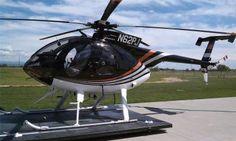 MCDONNELL DOUGLAS 500E - Used MD 500E FOR SALE