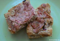 Ananásový koláč z ovsených vločiek a tofu krémom - Recept pre každého kuchára, množstvo receptov pre pečenie a varenie. Recepty pre chutný život. Slovenské jedlá a medzinárodná kuchyňa