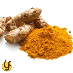 The rhizomes are sliced before drying to reduce drying time and improve the quality of the final product. Raw Turmeric, Month Colors, Shelf Life, Yellow And Brown, Sun Dried, Powder, Nature, Naturaleza, Face Powder