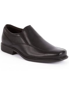 Rockport Style Leader Chipley Slip-On Shoes