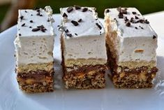 Romanian Desserts, Romanian Food, Cookie Desserts, Cookie Recipes, Nutella, Mini Cheesecakes, Love Cake, Sweet Cakes, Sweets Recipes