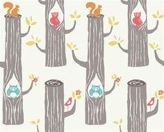 Hey, I found this really awesome Etsy listing at https://www.etsy.com/listing/222885781/birch-organic-fabric-circa-52-woodland