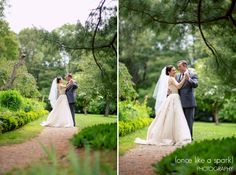 Amber + Josh's Wedding at the Lyman Estate in Waltham, MA  | (once like a spark) PHOTOGRAPY