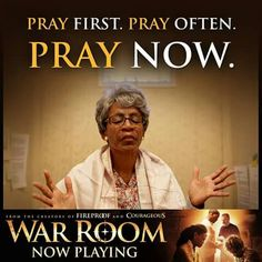 Awesome movie with a great message.