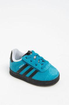 adidas 'Gazelle 2' Sneaker (Baby, Walker & Toddler) | Nordstrom