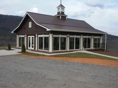 The Cottage Vineyard and Winery is the areas newest winery located between Dahlonega and Cleveland.