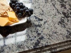 Quartz countertops....I want!