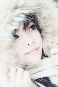 Wintertime ❥ڿڰۣ– Expression Photography