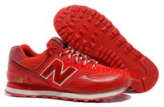 Buy Wholesale Price New Balance 574 Cheap Snake Trainers Red Mens Shoes  Best from Reliable Wholesale Price New Balance 574 Cheap Snake Trainers Red  Mens ... d766230783c