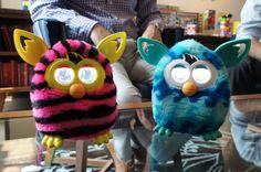 New Furby Boom