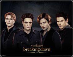 Twilight men