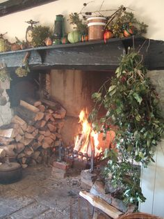 VISIT US: for a festive feast in our farmhouse on 6 and 7 Dec: http://www.rivercottage.net/shop/product/river_cottage_farmhouse_dinner/