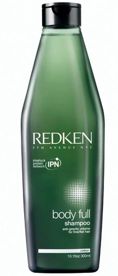 hairbodyproducts.com FREE DELIVERY BEST PRICES ONLINE HAIRBODYPRODUCTS.COM │ REDKEN HEADSTRONG BODY FULL SHAMPOO