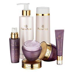 Oriflame NovAge Ultimate Lift Skincare Set