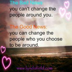 #change