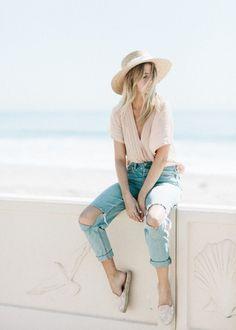 Trendy Chickadee | A Style Blog by Molly Hogan