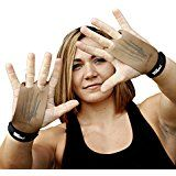 (1 pair) Ipow® Adjustable Weight Lifting Training Wrist Straps Support Braces Wraps Belt Protector for Weightlifting Crossfit Powerlifting Bodybuilding - For Women & Men by IPOW: Amazon.ca: Patio, Lawn & Garden