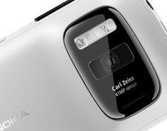 Apple hires Nokia's camera expert