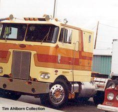 Tim Ahlborn Peterbilt Truck Pictures