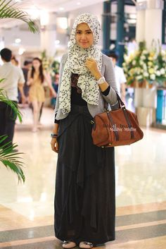 Malabis Muslim: Never Left The Fashion Work