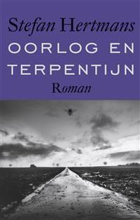 Jetty: Ik vind het boek van Stefan Hermans Oorlog en Terpentijn een indrukwekkend boek! Een grootse roman over de Eerste Wereldoorlog.