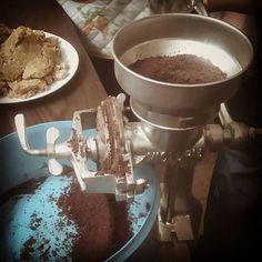 Chocolate artesanal #imepp_ac http://ift.tt/1HfdwJf
