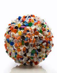 Resultado de imagen para cap recycled sculptures