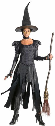 The Great And Powerful Oz Witch Adult Costume Deluxe #moviecostumes #newfor2013