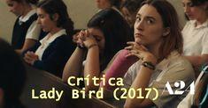 Crítica: Lady Bird (2017)