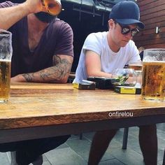 Niall in Melbourne (today I think