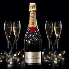 Moet Champagne <3