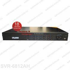 SVR-6812AH регистратор купить - Охрана & Комфорт